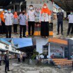 Rekrutmen Kantor Pos TanjungPandan