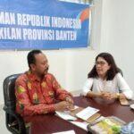 Rekrutmen Ombudsman Banten