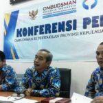 Rekrutmen Ombudsman Kepulauan Riau