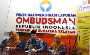 Rekrutmen Ombudsman Sumatera Selatan
