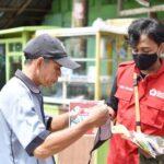 Rekrutmen PMI Provinsi Sumsel