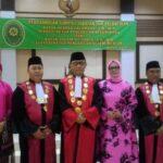 Rekrutmen Pengadilan Negeri Mentok