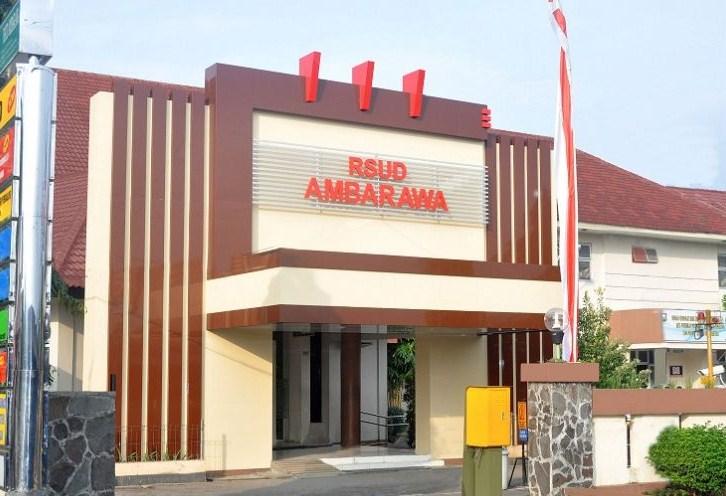 RSUD dr. Gunawan Mangunkusumo Semarang