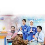 Rekrutmen Bank Lampung
