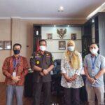 Rekrutmen Kejaksaan Negeri Sumbawa