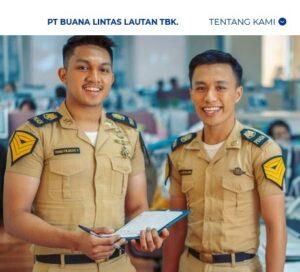 Rekrutmen PT Buana Lintas Lautan