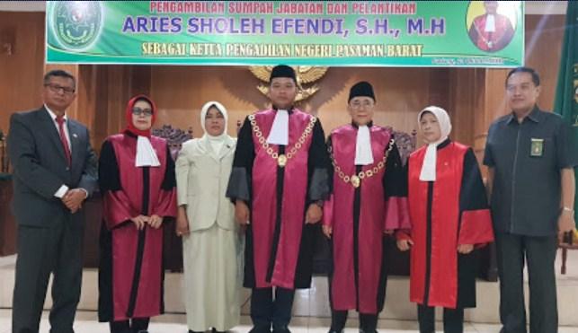 Rekrutmen PPNPN Pengadilan Tinggi Padang