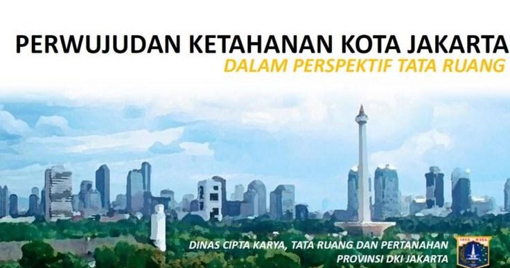 Rekrutmen Suku Dinas CKTRP Jakarta Utara