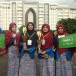 Rekrutmen Universitas Ahmad Dahlan