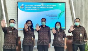 Rekrutmen Kantor Pertanahan Kota Denpasar