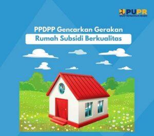 Rekrutmen PPDPP Kementerian PUPR