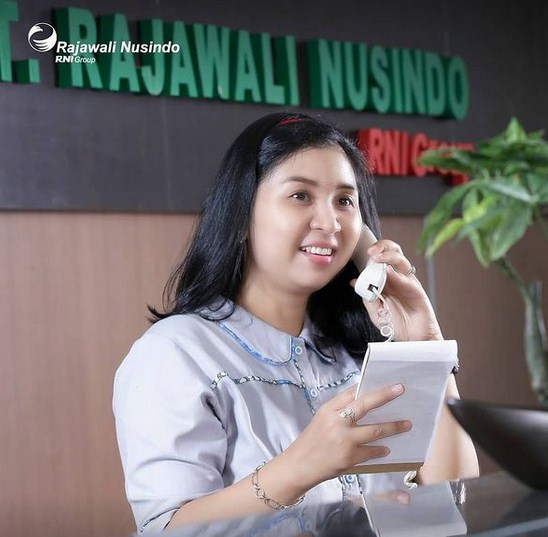 Rekrutmen PT Rajawali Nusindo Jakarta