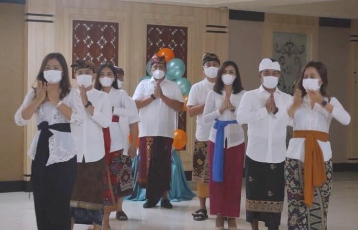 Rekrutmen BNI Bali