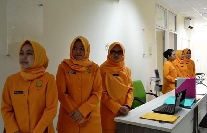 Rekrutmen RSUD Jati Padang