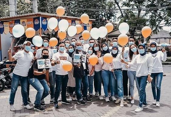 Rekrutmen BRI Surabaya Manukan