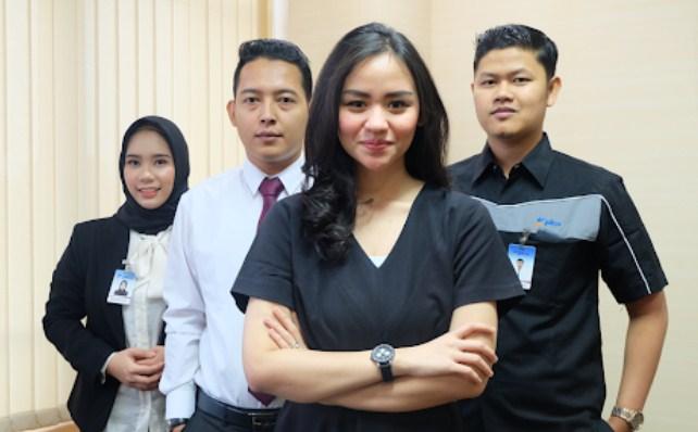 Rekrutmen PKSS Jakarta