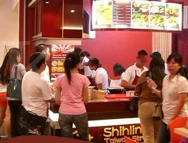 Rekrutmen Shihlin