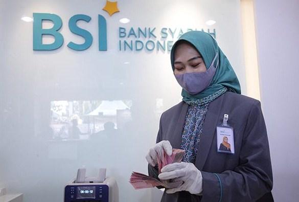 Rekrutmen BSI Bank