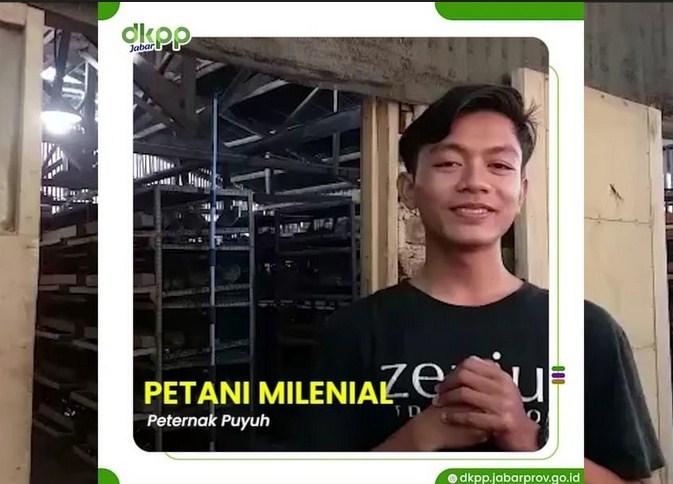 Rekrutmen DKPP Jabar
