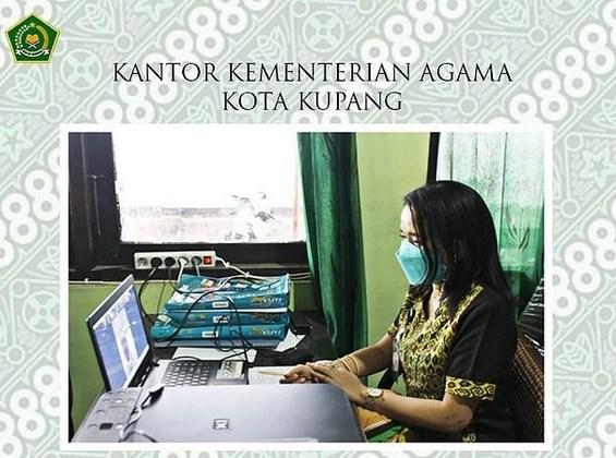 Rekrutmen Kemenag Kota Kupang
