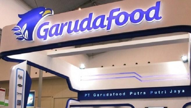 Rekrutmen GarudaFood