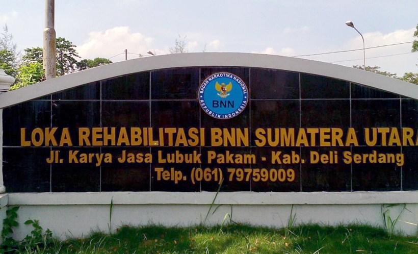Rekrutmen Loka Rehabilitasi BNN