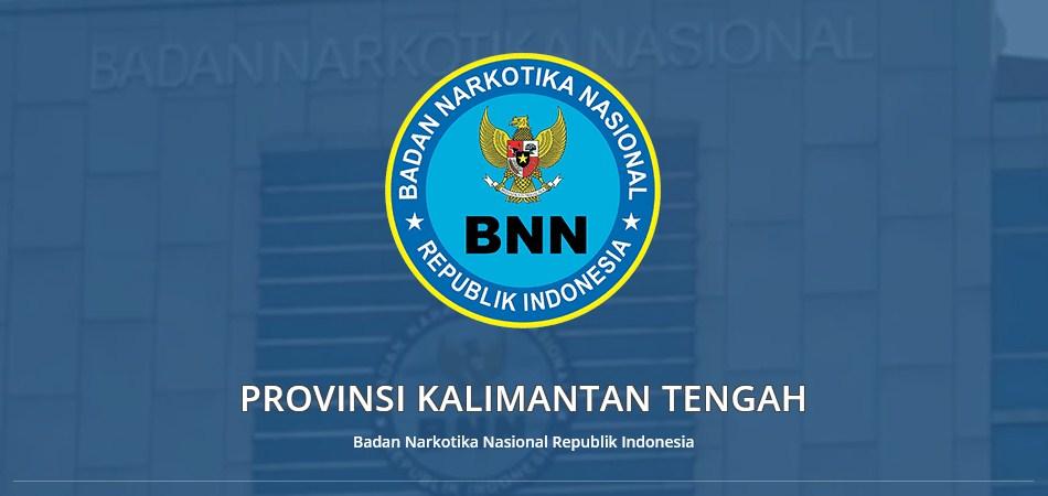 Rekrutmen BNN Kalteng